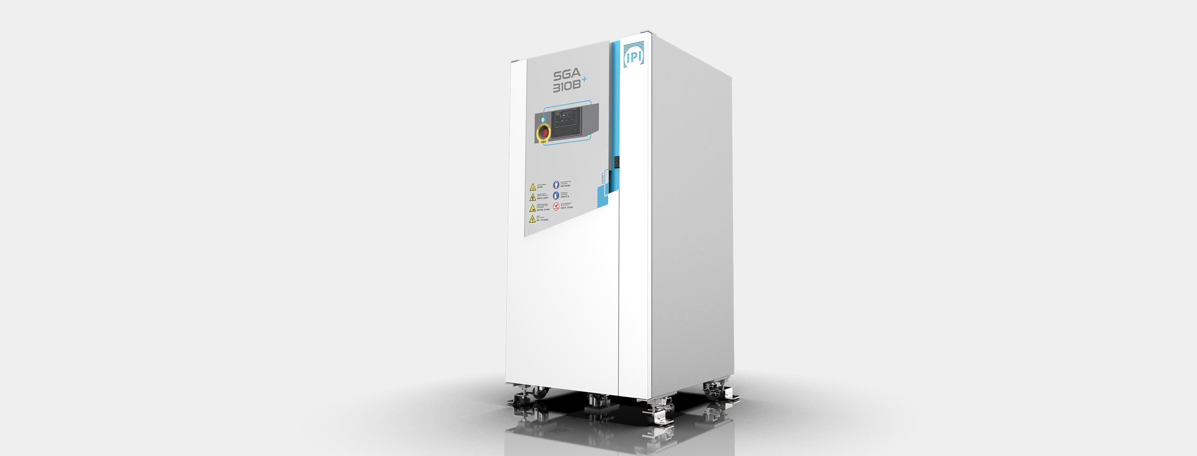 臺禹科機 - 廢氣處理設備 SGA-310B+